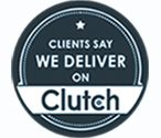 Clutch Agency Badge
