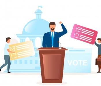 2020 Presidential Digital Marketing Strategies Compared