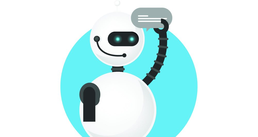 Can a Bot Write a Blog? I Tested an AI Content Marketing Tool to Find Out