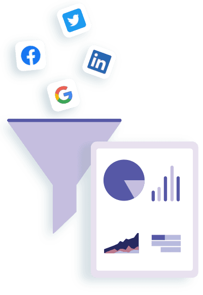 digital marketing performance funnel
